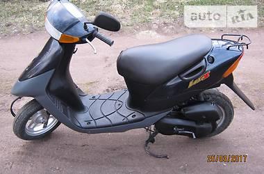 Suzuki Lets 2  2002