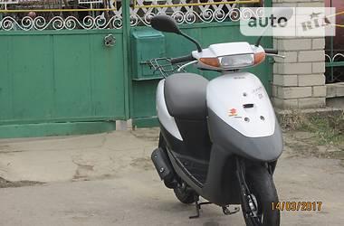 Suzuki Lets 2 DX 2003
