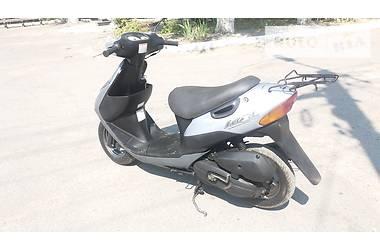 Suzuki Lets 2  2010