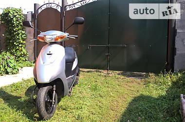 Suzuki Lets 2  2004