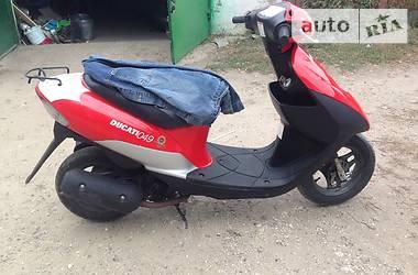 Suzuki Lets 3  2009
