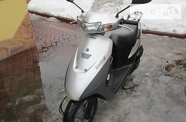 Suzuki Lets 3  2004