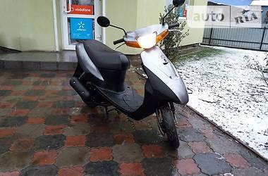Suzuki Lets 3   2010