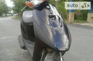 Suzuki Lets 3  2008