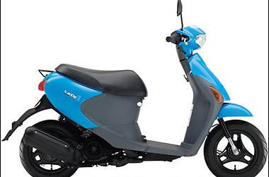 Suzuki Lets 4  2009