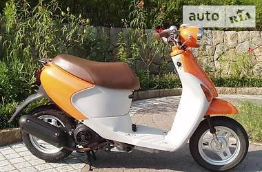 Suzuki Lets 4  2011