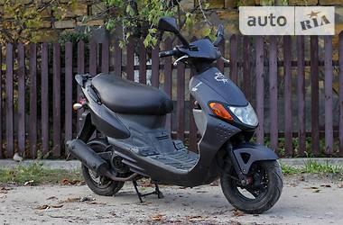 Suzuki Lets  1999