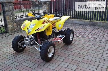 Suzuki LTZ  2008