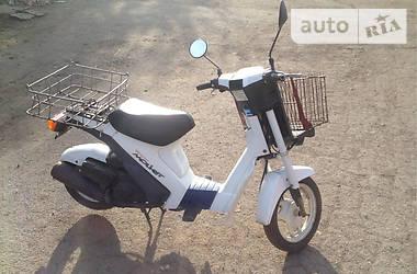 Suzuki Mollet  1989