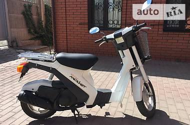 Suzuki Mollet  1999