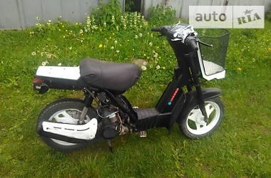 Suzuki Mollet  1990