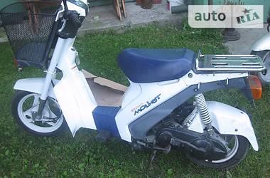 Suzuki Mollet  2010