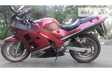 Suzuki RF  1999
