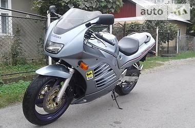 Suzuki RF 600R 1996