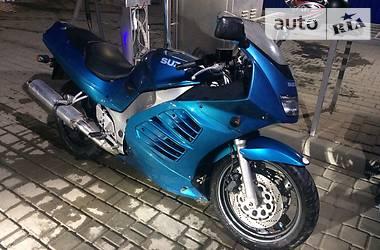 Suzuki RF  1997