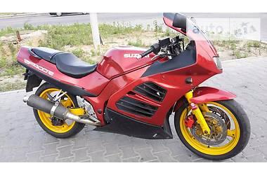 Suzuki RF  1998