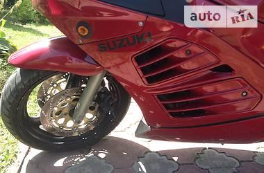 Suzuki RF  1993