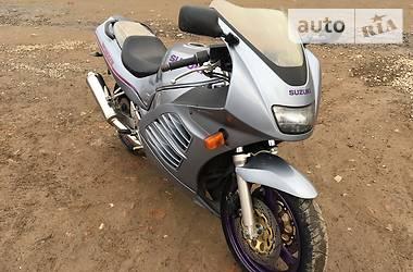 Suzuki RF  1994