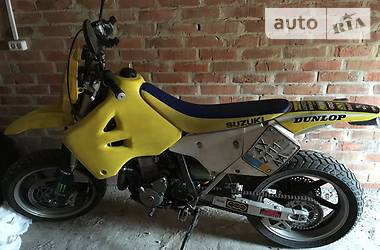 Suzuki RM-Z 450 2008