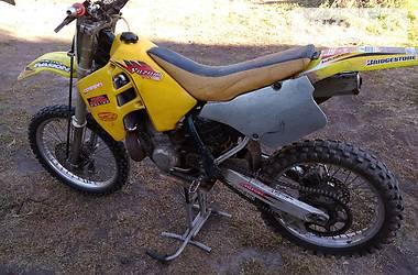Suzuki RM  1993