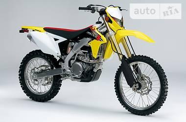 Suzuki RMX  2012