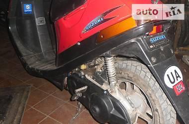Suzuki Sepia  1999
