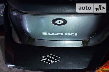 Suzuki Sepia  1993