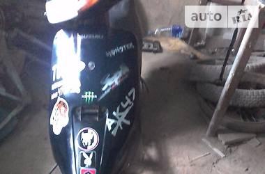 Suzuki Sepia  2012