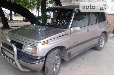 Suzuki Sidekick glx 1994