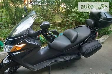 Suzuki Skywave 400 TypeS  2005
