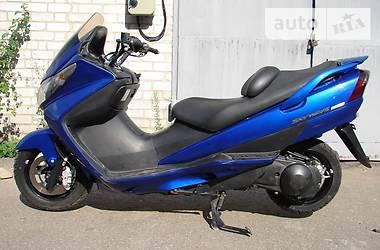 Suzuki Skywave Burgman 250 2006