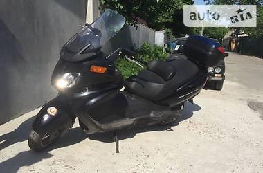 Suzuki Skywave  2007