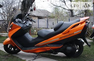 Suzuki Skywave  2004