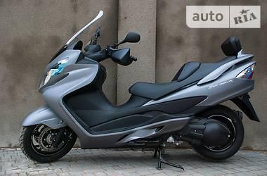 Suzuki Skywave  2015