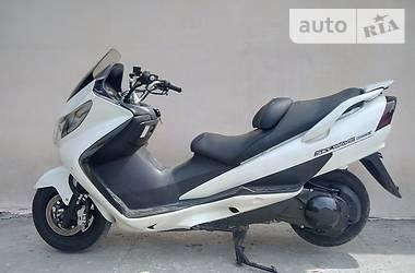 Suzuki Skywave  2005