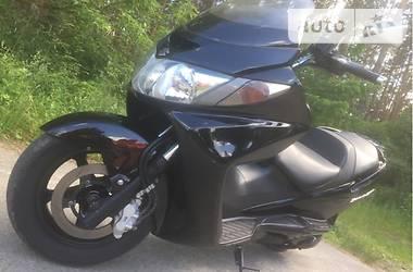 Suzuki Skywave Type-S 2003