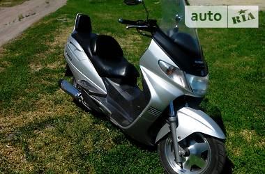Suzuki Skywave  1998
