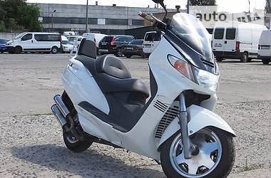 Suzuki Skywave  2000