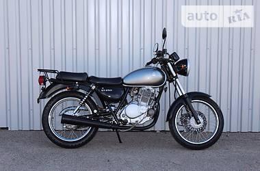 Suzuki ST  2005