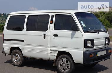Suzuki Super Carry Bus  1994