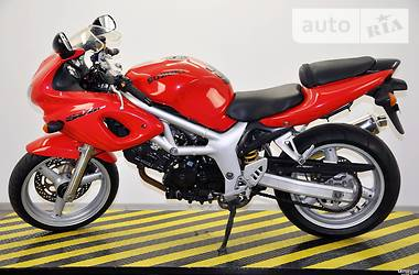 Suzuki SV 400 1999