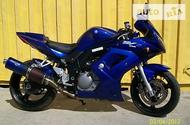 Suzuki SV  2009