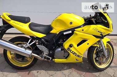 Suzuki SV  2005