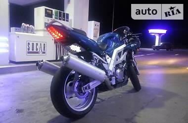 Suzuki SV sv1000S 2005