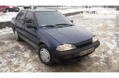 Suzuki Swift  1996