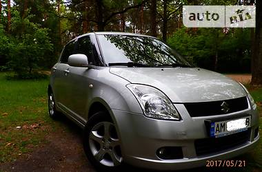 Suzuki Swift  2006