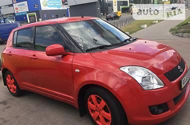 Suzuki Swift 1.3 2008
