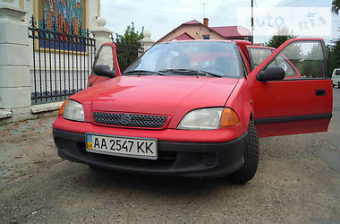 Suzuki Swift III  2001