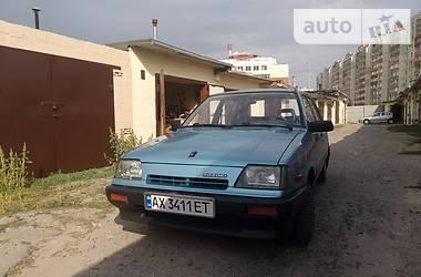 Suzuki Swift  1987