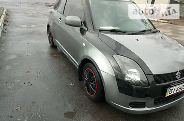 Suzuki Swift SPORT 2008